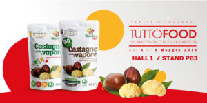 Marchese Castagne a TuttoFood