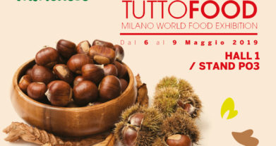 """Eccezionale finale di """"Tutto Food Milano"""" per Marchese Castagne!"""